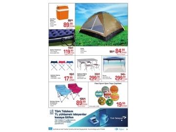 CarrefourSA 20 Haziran - 3 Temmuz Kataloğu - 31