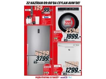 Media Markt Diyarbakır Ceylan Karavil AVM - 5