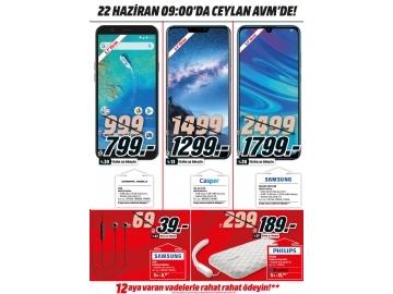 Media Markt Diyarbakır Ceylan Karavil AVM - 2