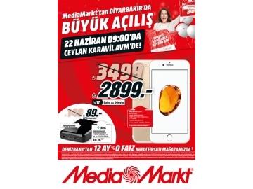 Media Markt Diyarbakır Ceylan Karavil AVM - 1
