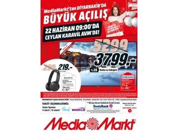 Media Markt Diyarbakır Ceylan Karavil AVM - 7