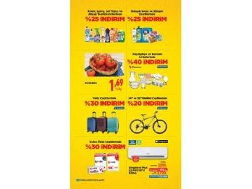 CarrefourSA 28 - 30 Haziran Hafta Sonu
