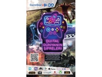 CarrefourSA 4 - 17 Temmuz Kataloğu - 16