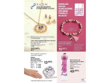 Avon 8. Katalog 2019 - 175