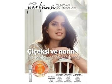 Avon 8. Katalog 2019 - 20