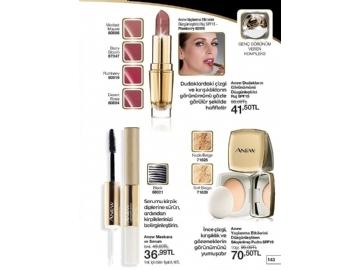 Avon 8. Katalog 2019 - 143