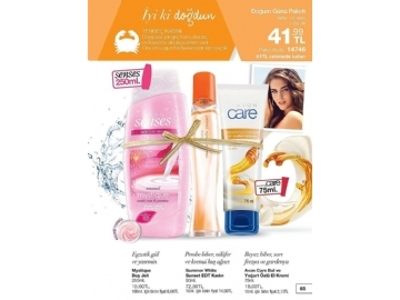 Avon 8. Katalog 2019 - 65