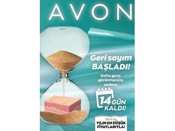 Avon 8. Katalog 2019 - 205