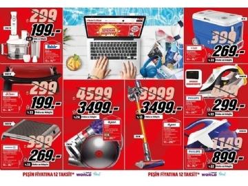 MediaMarkt Büyük Yaz Kampanyası - 5