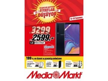 MediaMarkt Büyük Yaz Kampanyası - 7