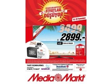 MediaMarkt Büyük Yaz Kampanyası - 1
