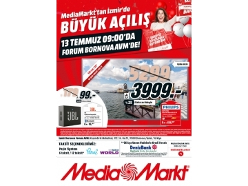 Media Markt Forum Bornova - 7