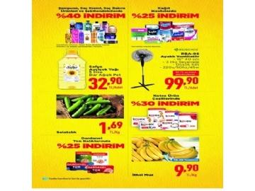 CarrefourSA 19 - 22 Temmuz Hafta Sonu