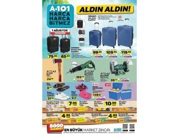 A101 1 Ağustos Aldın Aldın - 6