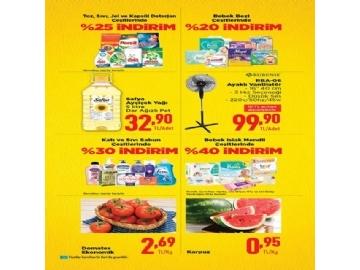 CarrefourSA 26 - 29 Temmuz Hafta Sonu