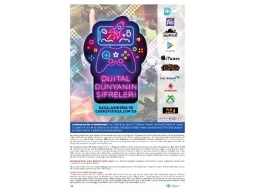 CarrefourSA 1 - 14 Ağustos Kataloğu - 30