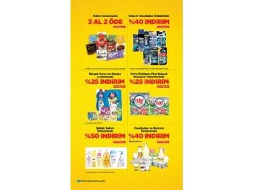 CarrefourSA 24 - 26 Ağustos Hafta Sonu - 1