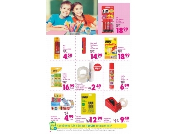 CarrefourSA Kırtasiye Ürünleri 2019 - 16