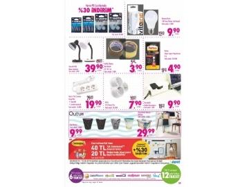 CarrefourSA Kırtasiye Ürünleri 2019 - 29