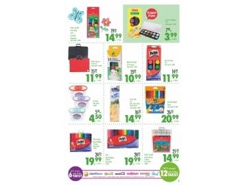 CarrefourSA Kırtasiye Ürünleri 2019 - 9