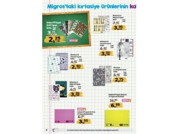 Migros Kırtasiye Ürünleri 2019 - 6
