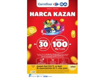 CarrefourSA 29 Ağustos - 11 Eylül Kataloğu - 1