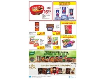 CarrefourSA 29 Ağustos - 11 Eylül Kataloğu - 13