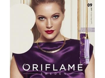 Oriflame Ağustos 2019 - 1