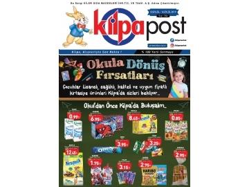 Kilpa Market Kırtasiye Kataloğu - 1