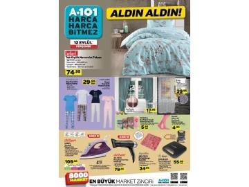 A101 12 Eylül Aldın Aldın - 6
