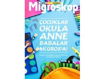 Migros 12 - 25 Eylül Migroskop - 58