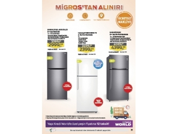 Migros 12 - 25 Eylül Migroskop - 88