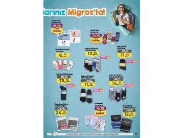 Migros 12 - 25 Eylül Migroskop - 74