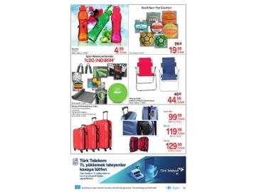 CarrefourSA 12 - 25 Eylül Kataloğu - 31