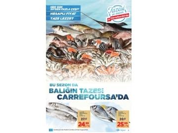 CarrefourSA 12 - 25 Eylül Kataloğu - 3