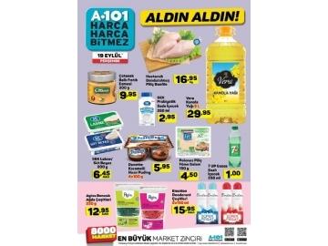 A101 19 Eylül Aldın Aldın - 8