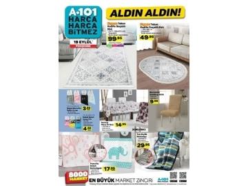 A101 19 Eylül Aldın Aldın - 5