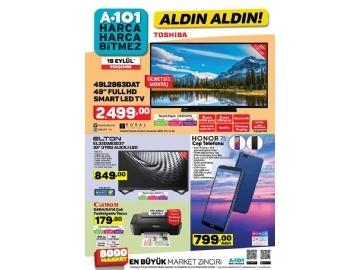 A101 19 Eylül Aldın Aldın - 1