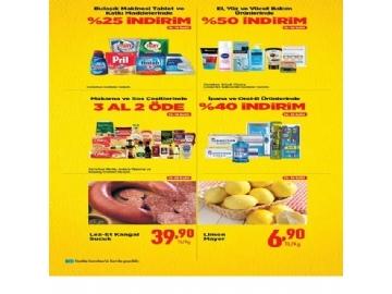 CarrefourSA 14 - 16 Eylül Hafta Sonu - 1