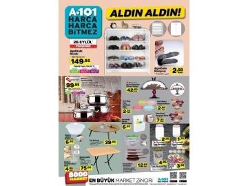 A101 26 Eylül Aldın Aldın - 4