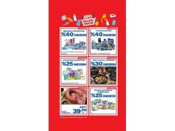 CarrefourSA 19 - 23 Eylül Hafta Sonu