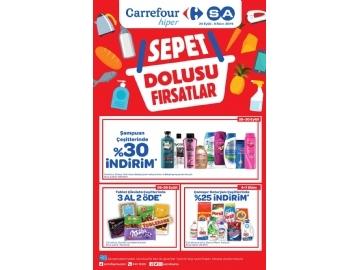 CarrefourSA 26 Eylül - 9 Ekim Kataloğu - 1