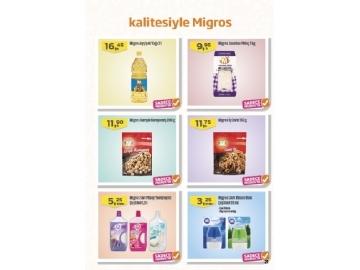 Migros 10 - 23 Ekim Migroskop Dergisi - 21