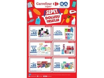 CarrefourSA 10 - 23 Ekim Kataloğu - 1