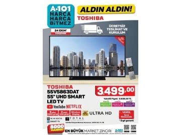A101 24 Ekim Aldın Aldın - 2