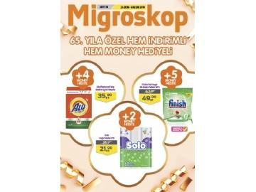 Migros 24 Ekim - 6 Kasım Migroskop - 57