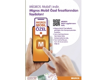 Migros 24 Ekim - 6 Kasım Migroskop - 55