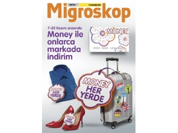 Migros 7 - 20 Kasım Migroskop - 56