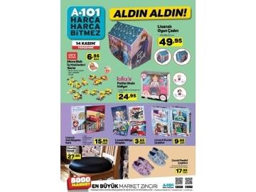 A101 14 Kasım Aldın Aldın - 6