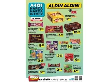 A101 14 Kasım Aldın Aldın - 7